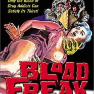 Mondo Balto Presents Blood Freak @ Windup Space Tonight