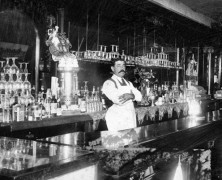 How to Handle a Mispour: A Bartender's Guide