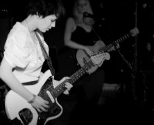 Those Darlins @ Golden West Tonight