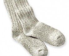 Fill Your Boots With Ragg Wool Socks