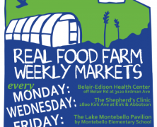 Real Food Farm Market in Belair Edison Today