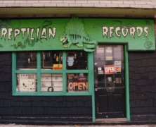 Reptilian Records Retrospective @ Windup Space Tonight