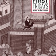 First Fridays @ the Walters Tonight
