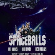 Flicks From the Hill: Spaceballs @ AVAM Tonight