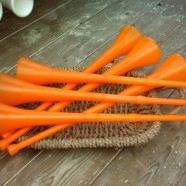 Vuvuzela Giveaway Night @ Camden Yards: Make it Happen, Baltimore!