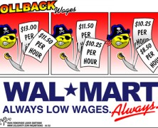 Stop Wal-Mart Meeting in Remington Tonight